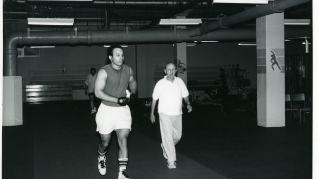Joseph Zuken Fitness Centre