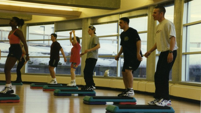 Wellness Institute: Classes and Camps
