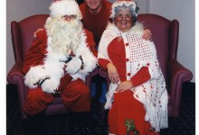SOGH: Christmas Events (1990-1991)